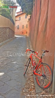 Italy, Tuscany, Florence, cycling bike tours