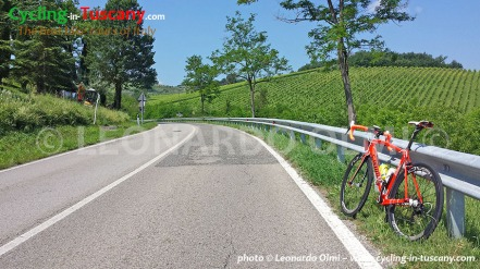Italy, Tuscany, Chianti, bike tours, cycling