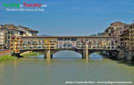 Italy, Tuscany, Florence, Ponte Vecchio