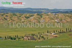 Siena countryside, Crete Senesi