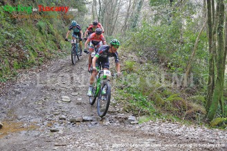 Italy, Tuscany, mountainbike cycling tours