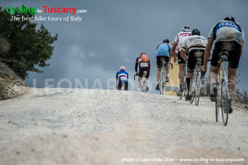 Italy, Tuscany, Chianti, Eroica, cycling