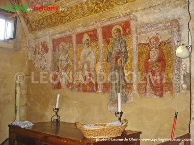 Italy, Tuscany, art & history discovery