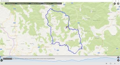 Tour1_ Brolio, Lecchi, Pianella, Berardenga