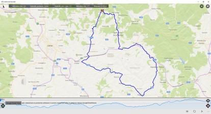 Tour4 bis_Asciano via Rapolano T.