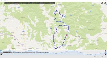 Tour5 bis_ Gaiole via Castagnoli-Monti-Pianella
