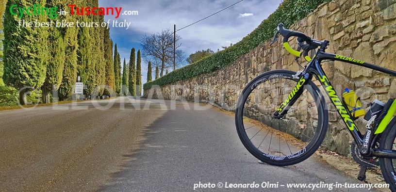 Italy, Tuscany, Chianti, bike tours, cycling