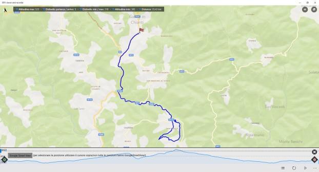 Gaiole Route via Brolio gravel da San Regolo_antiorario_2